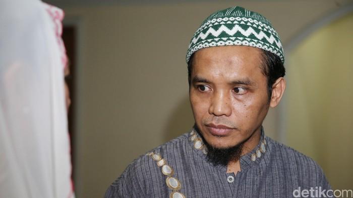 Bomber Bom Bali 2002 Ali Imron