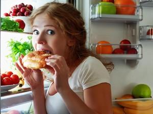 Ini 10 Hal yang Akan Anda Alami Jika Sering Konsumsi Makanan Manis (2)