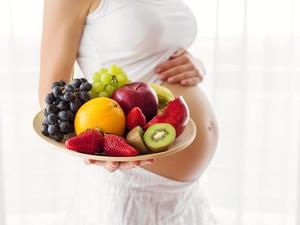 Apa Benar Ibu Hamil Harus Tambah Porsi Makan Dua Kali Lipat?