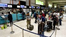 Jelang Libur Akhir Tahun, Bandara Soetta Siapkan Berbagai Fasilitas Ekstra