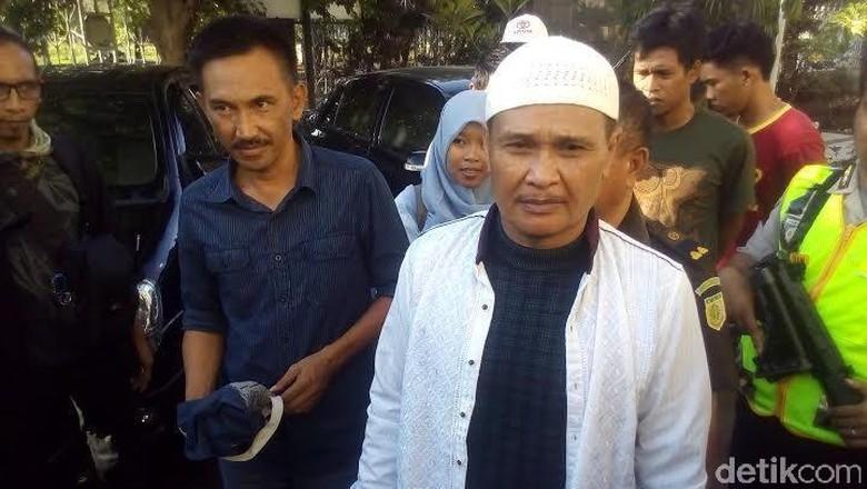 KPU Sulsel Verifikasi Berkas Bacaleg Daeng Aziz 'Bos Kalijodo'