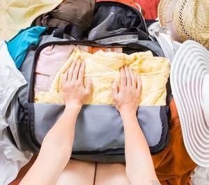 Wisatawan Indonesia Habiskan Waktu 6 Jam Buat Packing