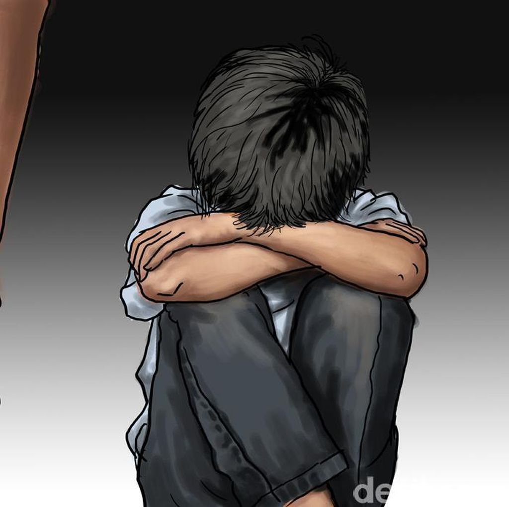Kejari Cianjur Teliti Berkas Pelecehan Motivator Terhadap 7 Anak