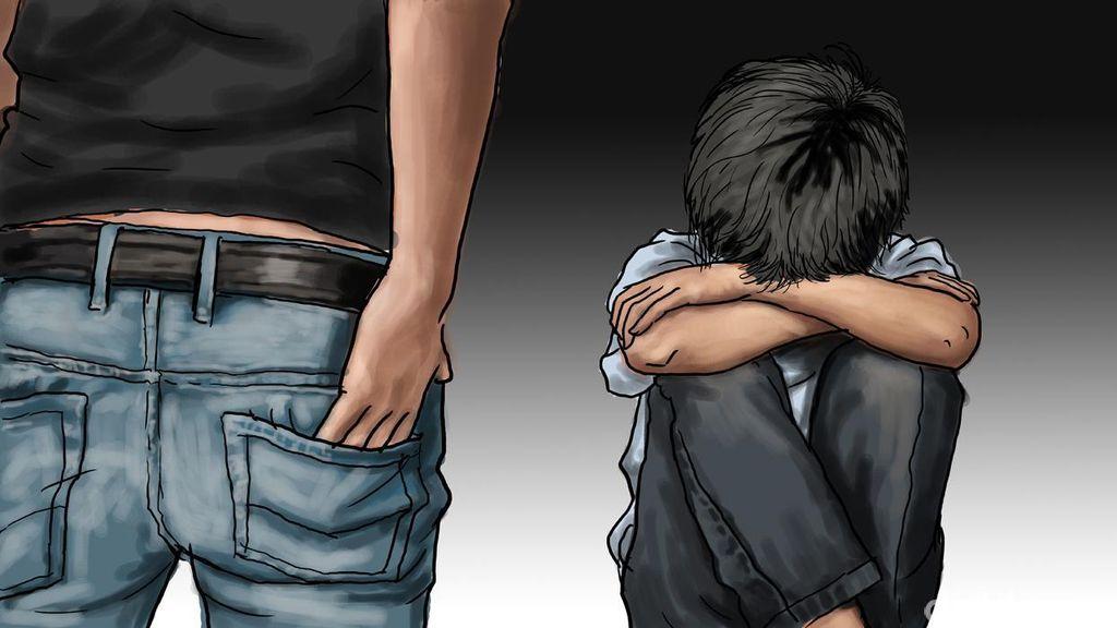 Keterlaluan! Remaja di Tegal Ini Tega Sodomi Seorang Balita