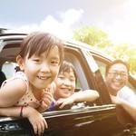 Bawa Barang Seperlunya saat Liburan Akhir Tahun Pakai Mobil