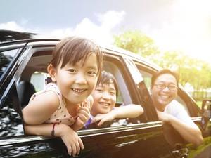 Traveling Bisa Jadi Bonding untuk Keluarga