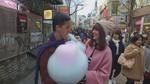Morgan Oey dan Revalina S Temat Syuting Film di Beijing