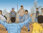 4 Warga Majalaya Bandung Jadi Tersangka Video Ancaman Tawuran