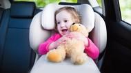 Memilih Car Seat untuk Bayi Anda