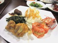 Presiden Jokowi Sering Sambangi Resto Jatim hingga Seafood di Jakarta