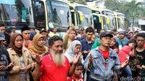 Lebaran 2019, Pemerintah Sediakan 1.200 Bus Mudik Gratis ke 40 Kota