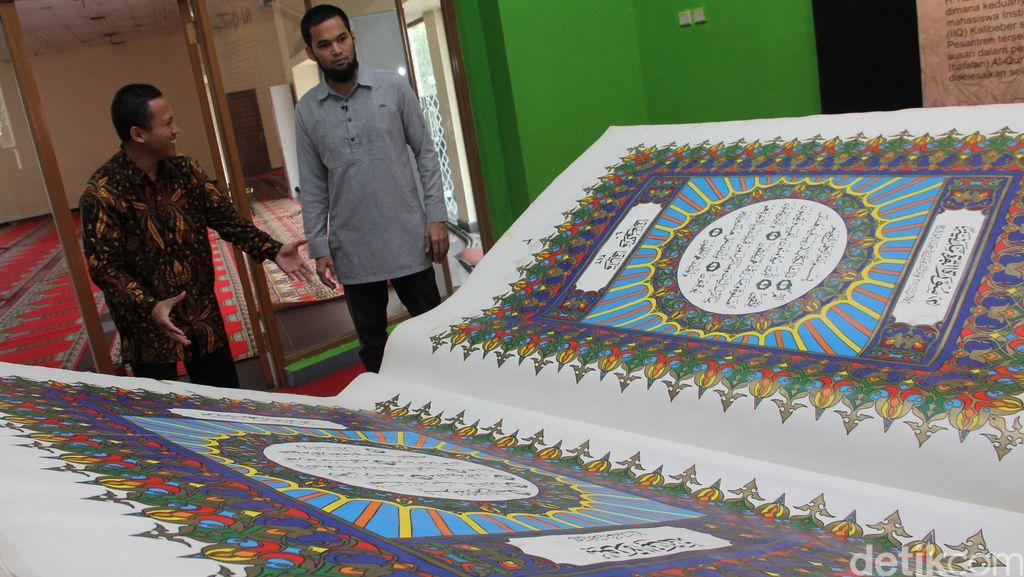Yuk! Intip Teuku Wisnu Wisata Islami ke Museum Bayt Al Quran