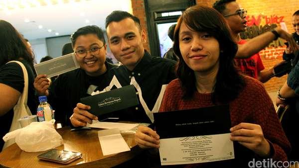 Yuk Intip Antusias Masyarakat Bandung di Premier Sabtu Bersama Bapak