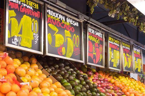 Kenali 10 Trik 'Kotor' Supermarket Dalam Menjual Buah dan ...