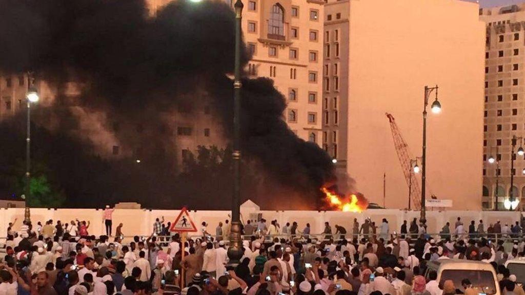 Bom di Madinah, Mana Safety Check Facebook?