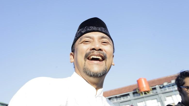 Soal Yudhoyono Institute, Andi Mallarangeng: Inisiatif Cerdas AHY