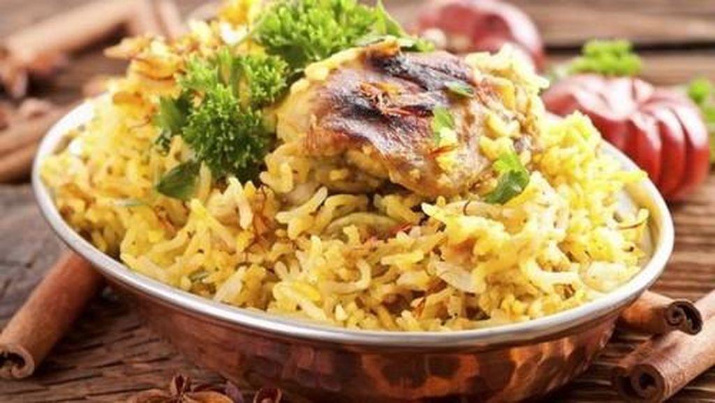Tagine dan Nasi Biryani, Suguhan Hari Raya di Afrika Utara dan India