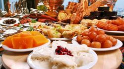 5 Tips Diet Sehat di Akhir Ramadhan, Agar saat Lebaran Tetap Bugar dan Tak Lesu