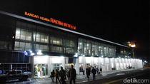 Pengelolaan Bandara Radin Inten Siap Diserahkan ke AP II
