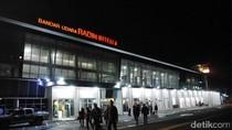Jokowi Perintahkan Radin Inten II Jadi Bandara Internasional