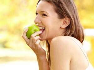 Nanas, Melon dan Apel Bisa Tingkatkan Daya Tahan Tubuh (1)