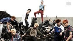 NCT127 Boyband K-Pop Pertama Tampil di Global Citizen Festival