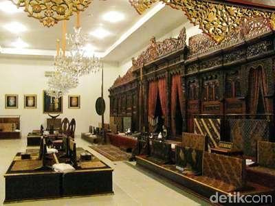 museum batik di solo