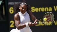 Serena Williams Dilanda Kecemasan Jalani Social Distancing