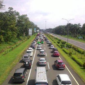 Tarif Tol Jagorawi Naik Jadi Rp 7.000, Kapan Berlaku?