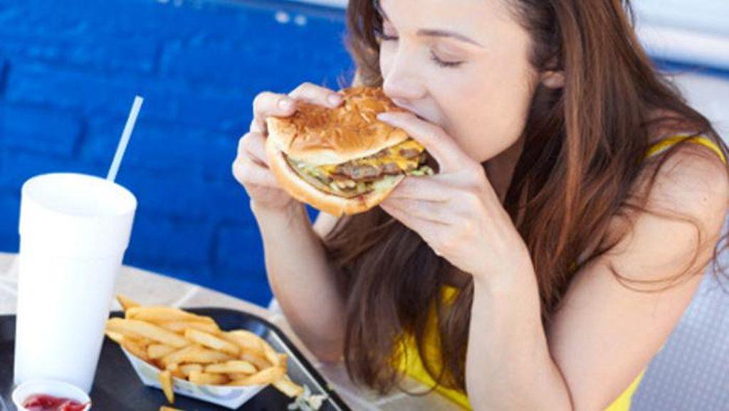 Emotional Eating, Saat Stres Pengaruhi Pola Makan