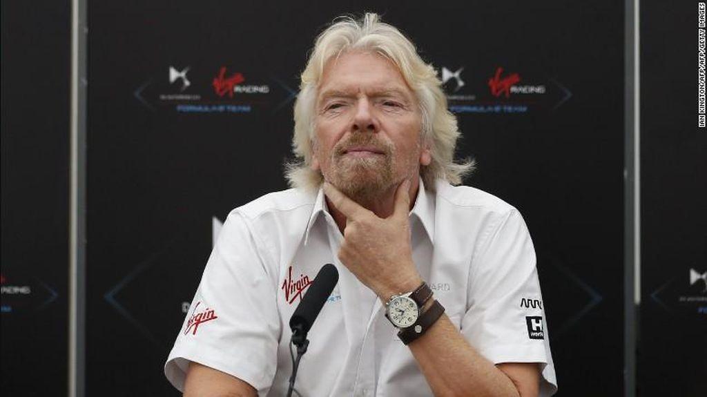 Richard Branson Buka Pulau Pribadi buat Umum, Masuknya Ratusan Juta