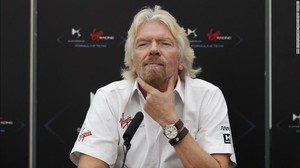 Mau Jadi Penjaga Pulau Pribadi Mewah Milik Richard Branson?
