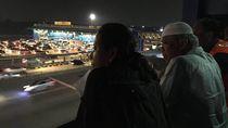Menteri Basuki: GT Cikarang Utama Digratiskan Jika Stuck Sampai 5 Km