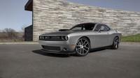 Usung Facelift, Inikah Desain Terbaru Dodge Challenger dan Charger?