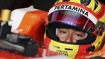 Penjelasan Pertamina Soal Dukungan Rio Haryanto di F1