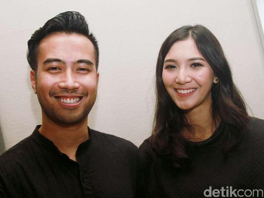 Vidi Aldiano dan si Cantik Sheila Dara Aisha, Serasi?