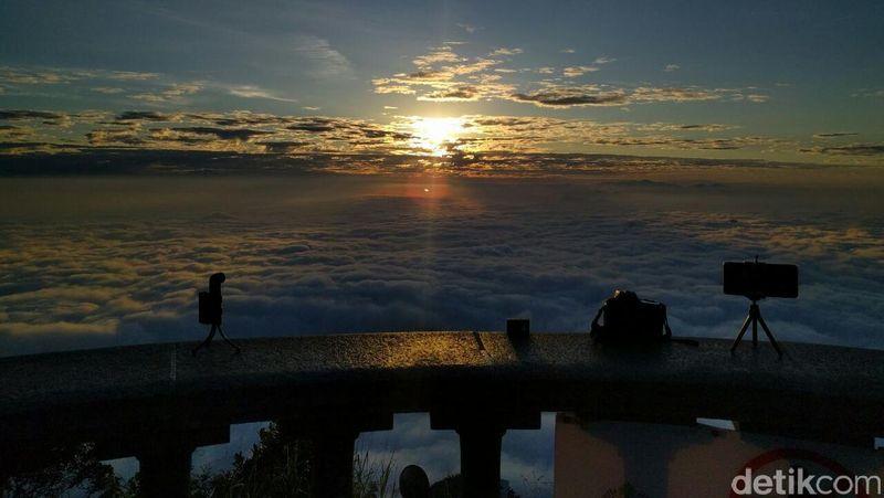 100 Gambar Pemandangan Pagi Hari Paling Keren