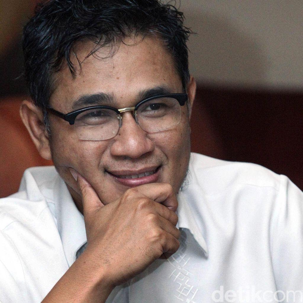 Budiman Sudjatmiko: Politik Sontoloyo Itu Memecah demi Berkuasa