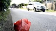 Denda Rp 100 Ribu Bagi Pembuang Sampah di Pasar Gedebage