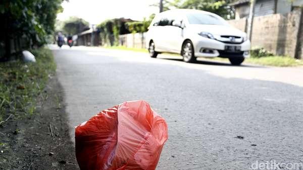 Langkah Optimistis Pemkot Bandung Cegah Sampah Plastik