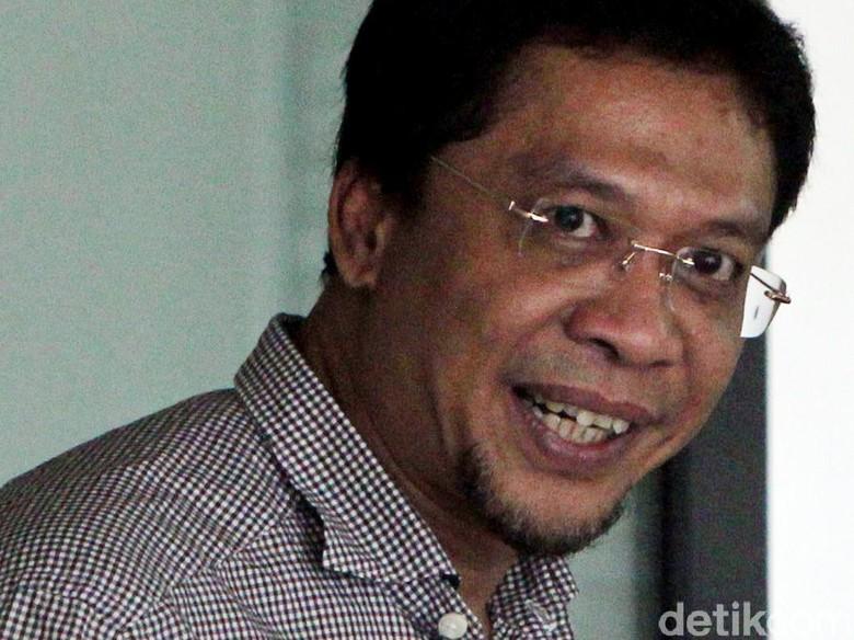 KPK Lelang Barang Rampasan Koruptor, Ada Berlian dari Ahmad Fathanah