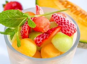Perhatikan Kebersihan Sayuran dan Buah Sebelum Diolah, Ini Caranya