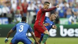 Link Live Streaming Portugal Vs Prancis di Mola TV Melalui detikcom