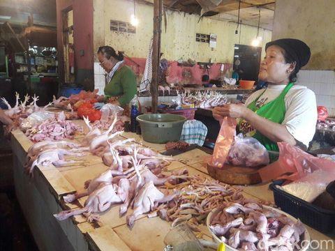 Pasar di Jakarta