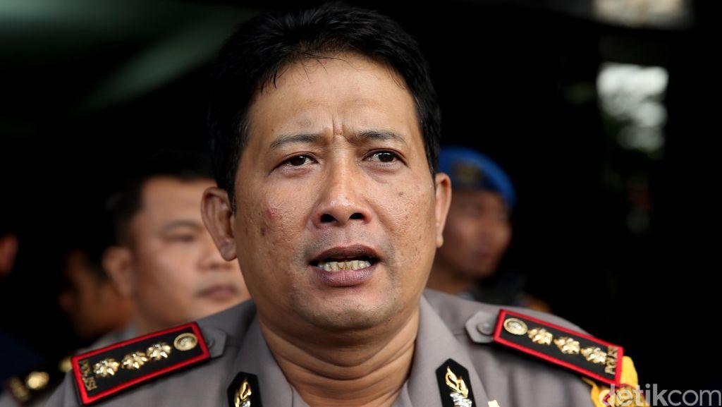 Polisi Analisis Hasil Klarifikasi soal Kerumunan Acara HRS di Petamburan