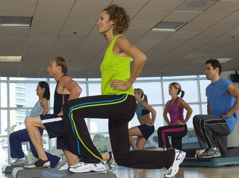 Olahraga dapat meningkatkan daya tahan tubuh.