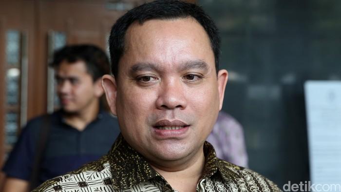 Pengacara Tonin Tachta Singarimbun