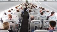 Politisi Ini Mau Larang Orang Kentut Sembarangan di Pesawat