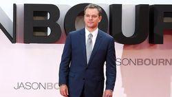 Matt Damon Kembali Hadir di Thor 4 Sebagai Loki Palsu
