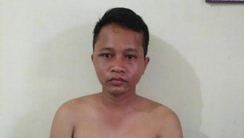 M Arsyad, Pria yang Pernah Hina Jokowi Diciduk karena Culik Anak 10 Tahun